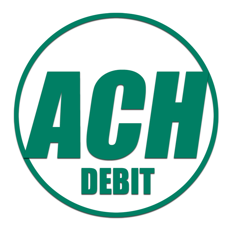Enhanced ACH Services. We do more than just credit cards!