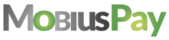 Logo for MobiusPay a payment processing solution for all industries including high risk