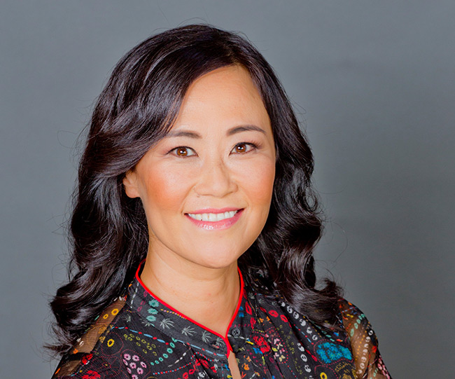 Mia Hyun - Founder, CEO of Mobius Pay